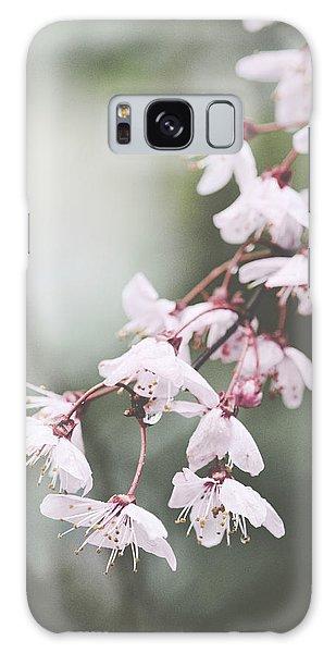Sakura #278 Galaxy Case