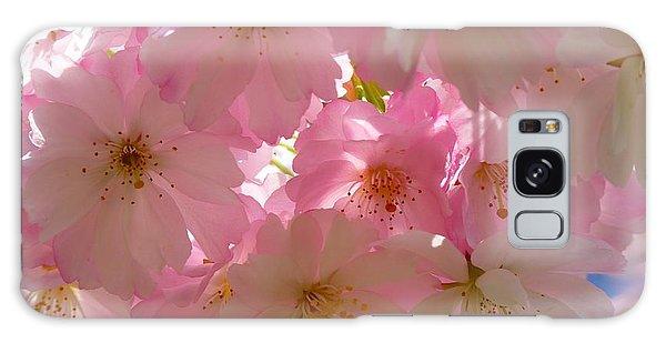 Sakura - Japanese Cherry Blossom Galaxy Case