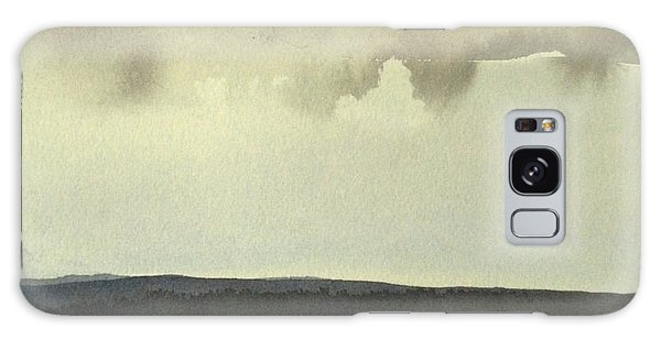 Salen Cloudy Weather. Up Tp 60 X 60 Cm Galaxy Case