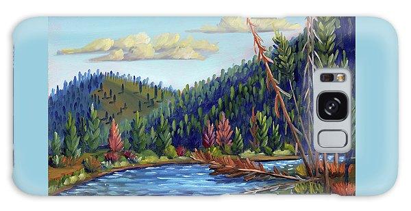 Salmon River - Stanley Galaxy Case