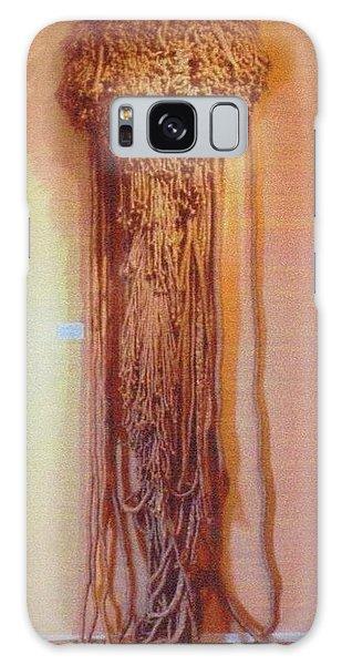 Salome Galaxy Case by Bernard Goodman