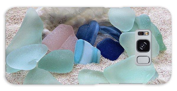 Saltwater Glass Galaxy Case