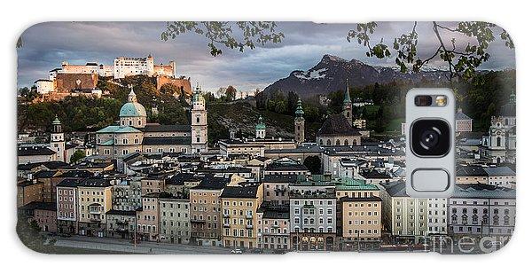 Salzburg Galaxy Case