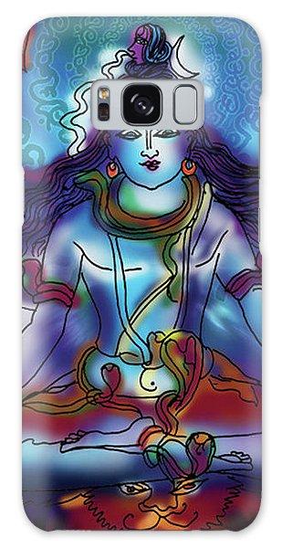 Samadhi Shiva Galaxy Case