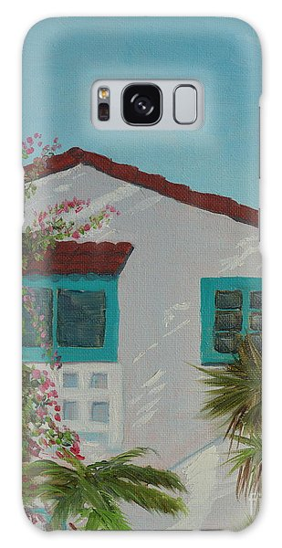 San Clemente Art Supply Galaxy Case