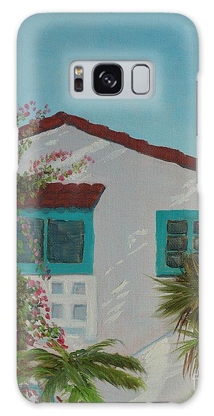 San Clemente Art Supply Galaxy Case