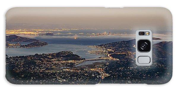 San Francisco Bay Area Galaxy Case