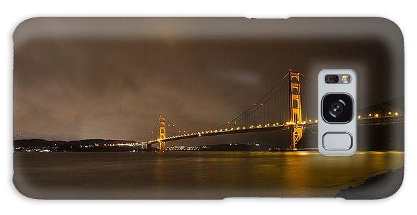 San Francisco- February Galaxy Case