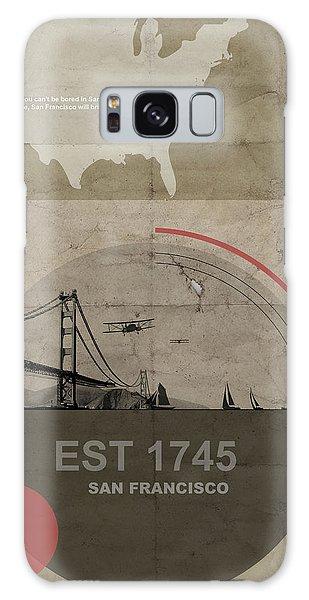 San Fransisco Galaxy Case