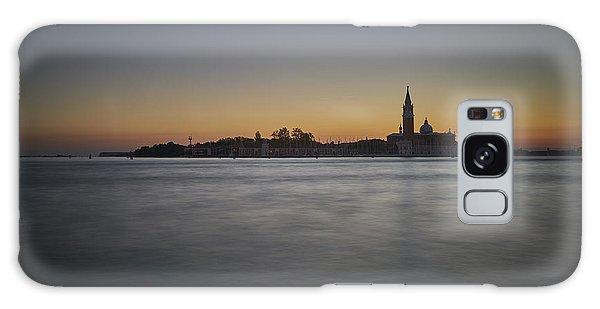 Missiaja Galaxy Case - San Giorgio Sunset 0933 by Marco Missiaja