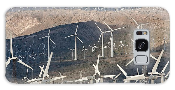 San Gorgonio Pass Wind Farm I Galaxy Case