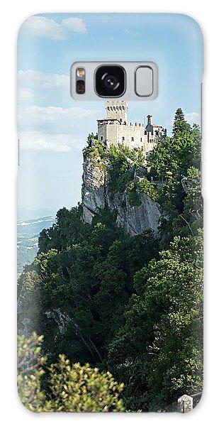 San Marino - Guaita Castle Fortress Galaxy Case