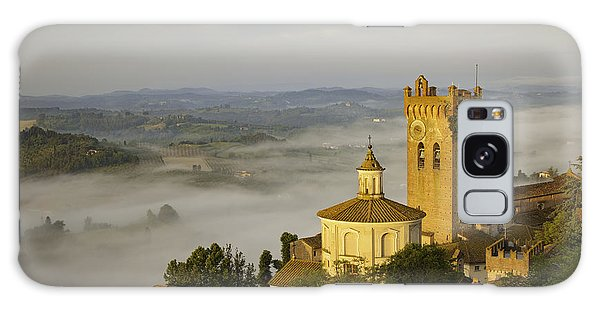 San Miniato Galaxy Case