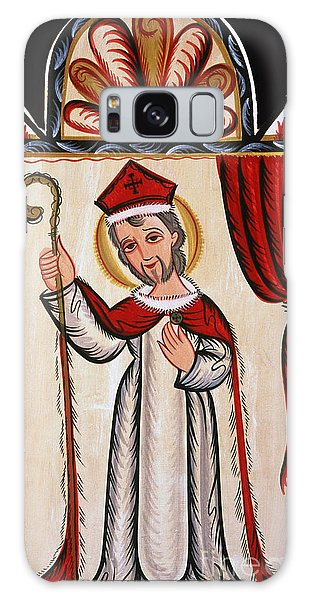San Nicolas - St. Nicholas - Aosni Galaxy Case