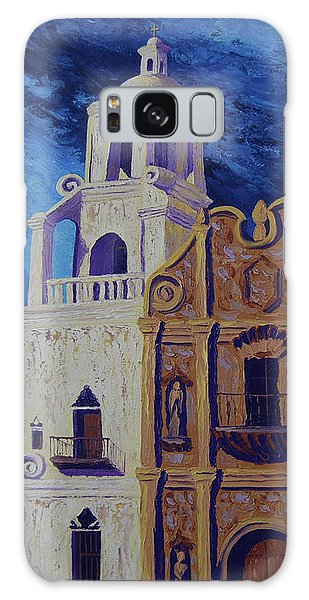 San Xavier Galaxy Case