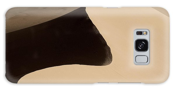 Death Valley Galaxy Case - Sand by Chad Dutson
