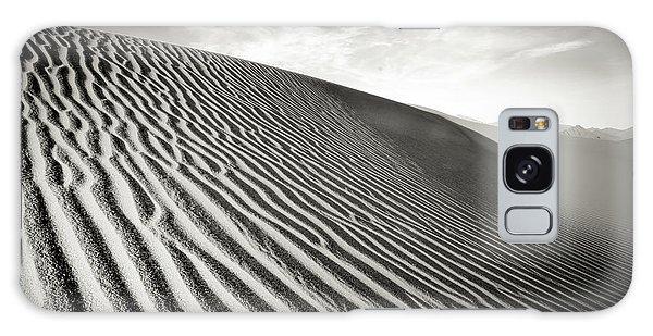 Sand Dune Galaxy Case
