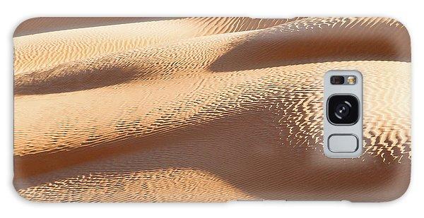 Caravan Galaxy Case - Sand Dunes 1 by Delphimages Photo Creations