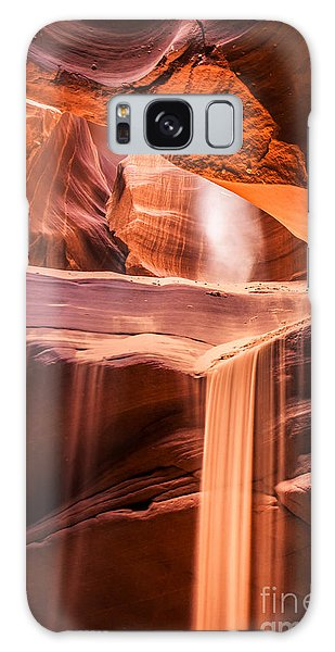 Sand Falls Vertical Galaxy Case