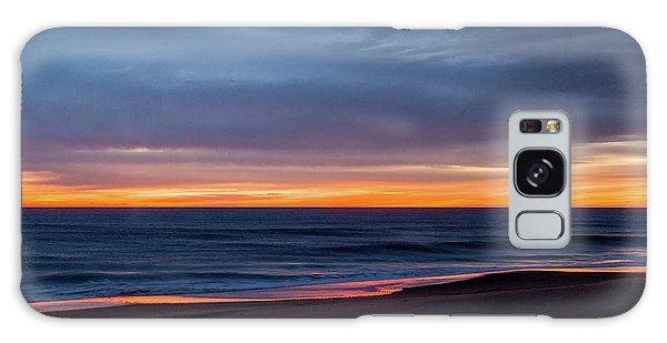 Sandbridge Sunrise Galaxy Case