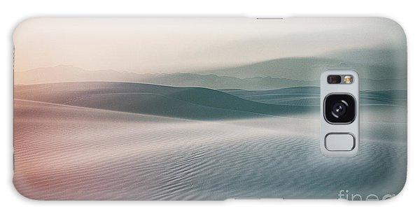 Sands Sunset Galaxy Case