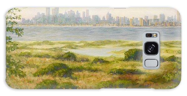 Sandy Hook View Galaxy Case