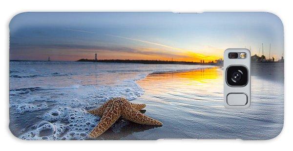 Santa Cruz Starfish Galaxy Case