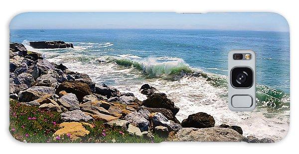 Santa Cruz Surf Galaxy Case