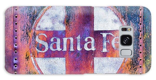 Santa Fe Rr Galaxy Case