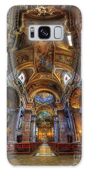 Santa Maria Maddalena Galaxy Case