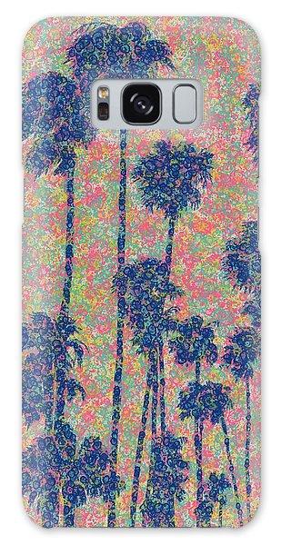 Santa Monica Galaxy Case