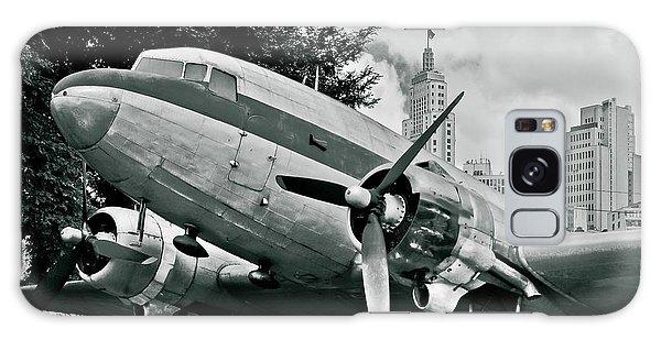 Classic Aircraft Douglas Dc-3 Galaxy Case