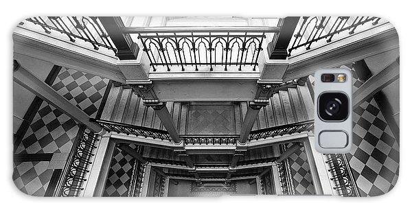 Sao Paulo - Gorgeous Staircases Galaxy Case