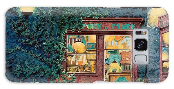 Restaurants Galaxy Case - Sapore Di Mare by Guido Borelli