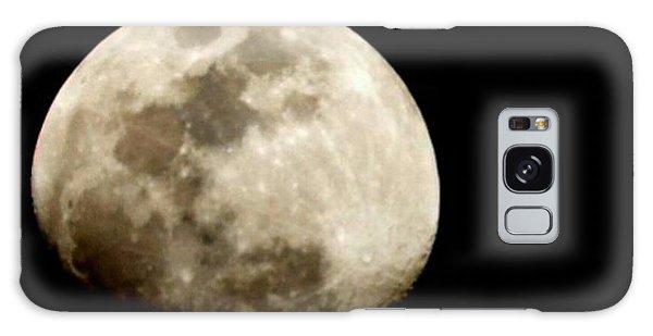 Satellite Serenade  Galaxy Case by Paulo Guimaraes
