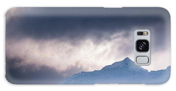 Savage Mountain Galaxy Case