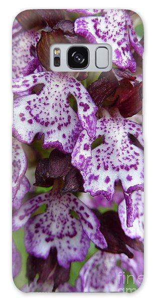 Savage Orchid 2 Galaxy Case