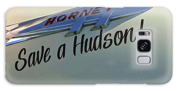 Save A Hudson Galaxy Case by Pamela Patch