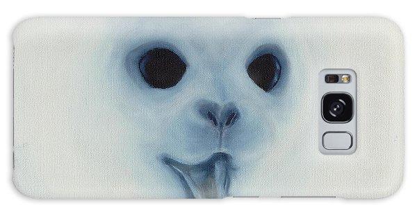 Save The Baby Seals Galaxy Case by Annemeet Hasidi- van der Leij