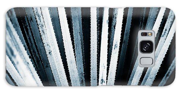 Tint Galaxy Case - Sawtooth by Scott Norris