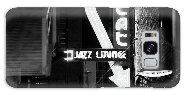 Scat Jazz Bw 11217 Galaxy Case