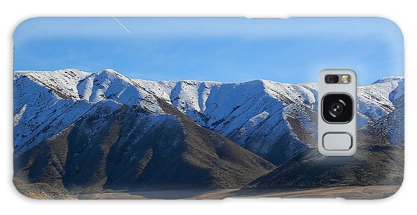 Scenic Idaho Galaxy Case