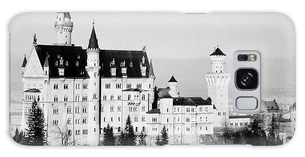 Schloss Neuschwanstein  Galaxy Case
