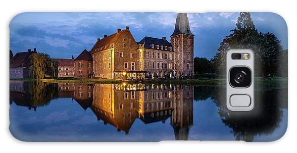 Schloss Raesfeld Galaxy Case