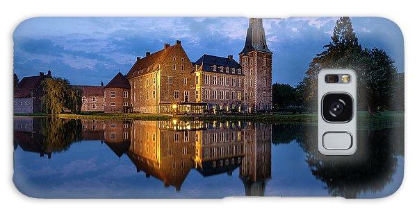 Schloss Raesfeld Galaxy Case
