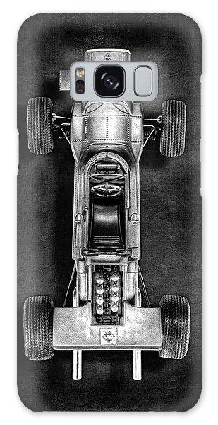 Schuco Matra Ford Top Bw Galaxy Case by YoPedro