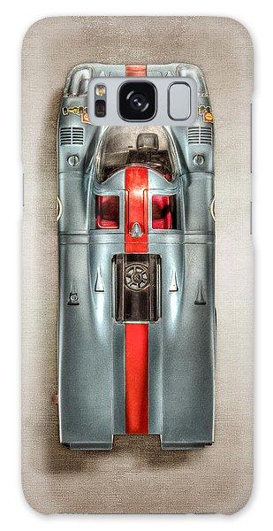 Schuco Porsche 917 Top Galaxy Case