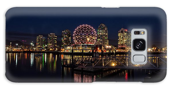 Science World Nocturnal Galaxy Case