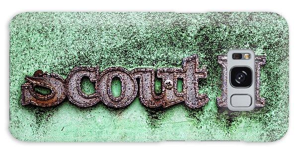 Scout II Galaxy Case