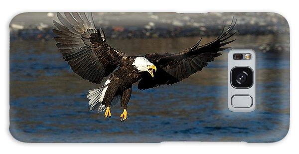 Screaming Eagle Galaxy Case